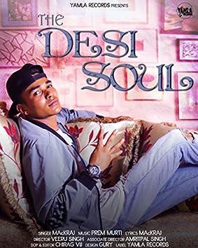 The Desi Soul