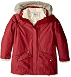 Columbia Carson Pass IC Jacket Chaquetas 3-En-1, Mujer, Beet, XL