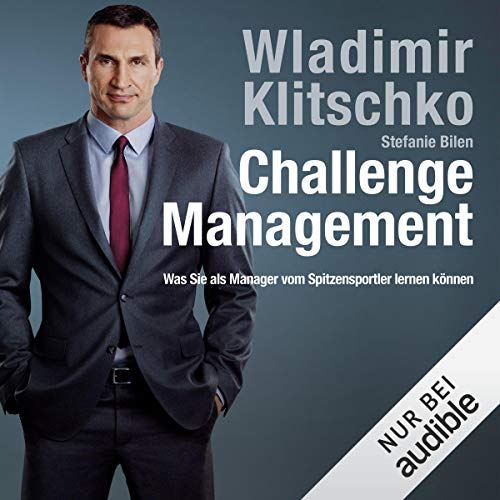 Challenge Management cover art