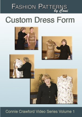 Custom Dress Form