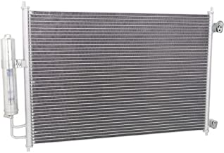 Make Auto Parts Manufacturing - CAMRY 07-11 A/C CONDENSER, Hybrid - TO3030313