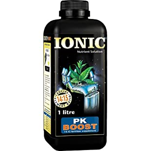 Hydrogarden Ionic 05-210-070 1L PK Phosphorous and Potassium Booster:Autobit