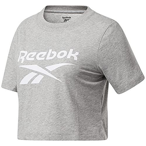 Reebok Camiseta Marca Modelo RI Crop tee