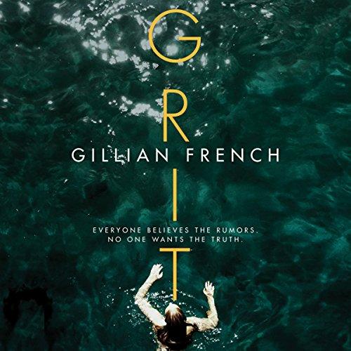 Grit cover art