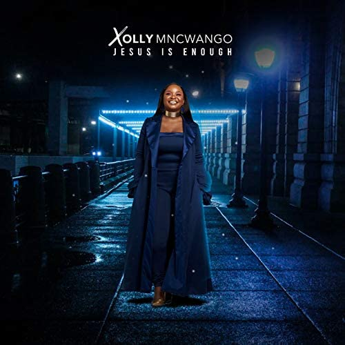 Xolly Mncwango