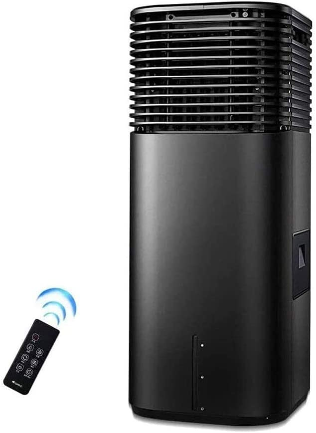 Dalovy Portable 20L Air Evaporativ Conditioner Fan Max Boston Mall 58% OFF Mini