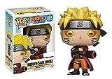 Figurine Funko Pop Naruto Shippuden Sage Mode #185 Manga