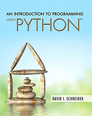 Introduction to Programming Using Python, An