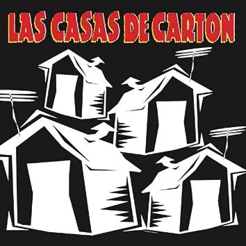 Las Casas de Carton