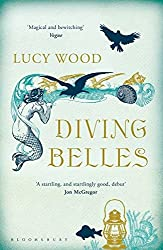 Books Set in Cornwall: Diving Belles by Lucy Wood. Visit www.taleway.com to find books from around the world. cornwall books, cornish books, cornwall novels, cornwall literature, cornish literature, cornwall fiction, cornish fiction, cornish authors, best books set in cornwall, popular books set in cornwall, books about cornwall, cornwall reading challenge, cornwall reading list, cornwall books to read, books to read before going to cornwall, novels set in cornwall, books to read about cornwall, cornwall packing list, cornwall travel, cornwall history, cornwall travel books