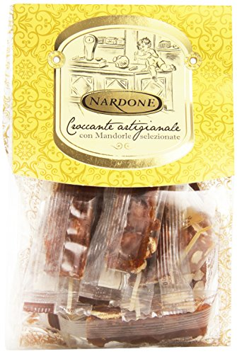 Nardone Croccante Mandorle - 150 gr