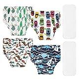 Lictin Pantalones de Entrenamiento para Bebé- Pañal de Aprendizaje para Bebés...