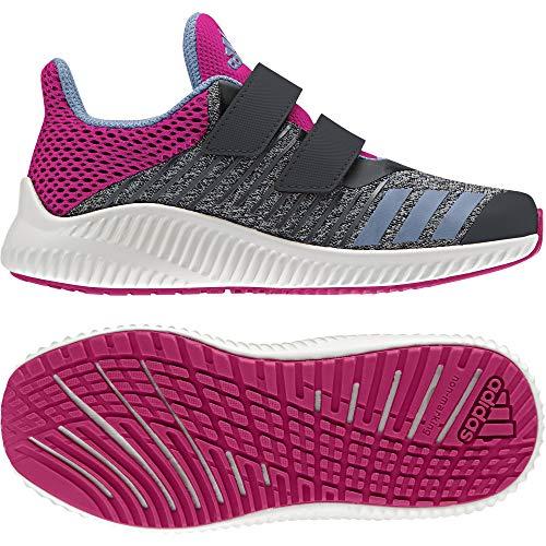 adidas adidas Kinder-Sportschuhe Fortarun CF K, Grau (Griosc/Azusen/Rosimp), Fortarun CF K