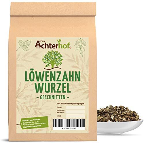 1 kg Löwenzahnwurzel getrocknet und geschnitten Löwenzahnwurzel-Tee Löwenzahn Kräutertee