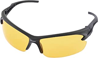 uxcell Night Vision Cycling Riding Driving Glasses Sports Sunglasses Goggles