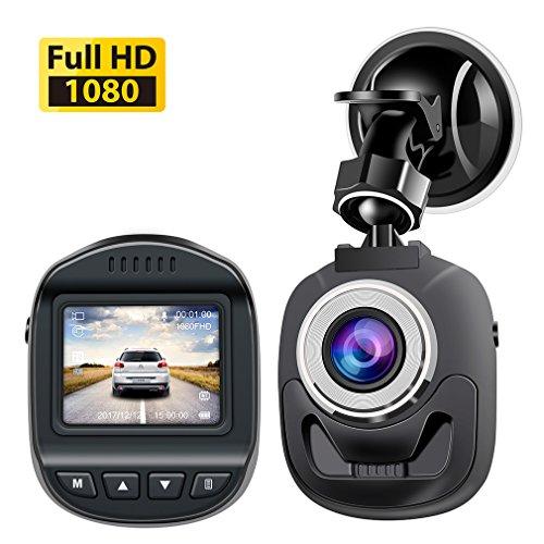 mini dash cam for car