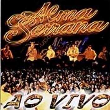 Alma Serrana - Ao Vivo