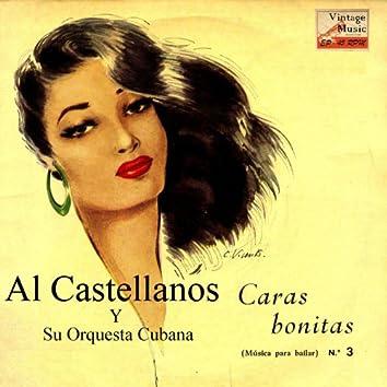 "Vintage Cuba Nº 60 - EPs Collectors, ""Caras Bonitas"""