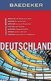 Baedeker Reiseführer Deutschland (Baedeker Reiseführer E-Book)
