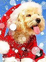ジグソーパズル3000ピースパズル子供漫画パズル教育玩具ギフトクリスマス犬