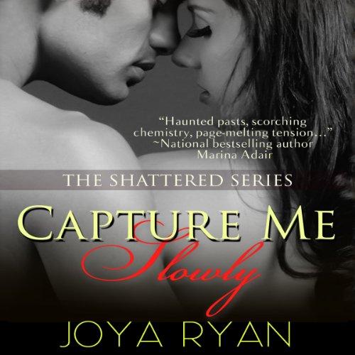 Capture Me Slowly audiobook cover art
