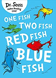 The best dr seuss books to read with your child the for One fish two fish read aloud