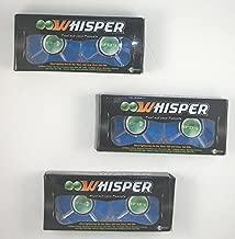 New Talismoon Whisper Xbox 360 Internal Fan Blue Lot of 3