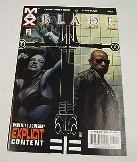 Blade, Vol. 2, No. 4, August 2002 (V3S)