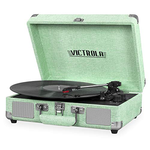 Mint Record Player
