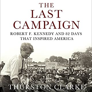 The Last Campaign cover art