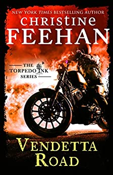 Vendetta Road (Torpedo Ink) by [Christine Feehan]