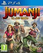 Jumanji - Le Jeu Vidéo PS4