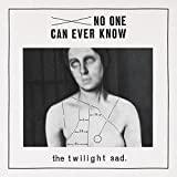 Songtexte von The Twilight Sad - No One Can Ever Know