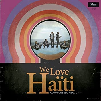 We Love Haïti