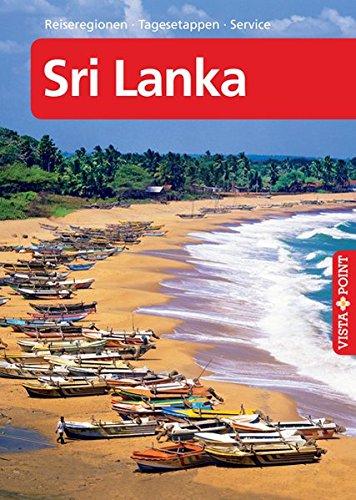Sri Lanka – VISTA POINT Reiseführer A bis Z (Reisen A bis Z)