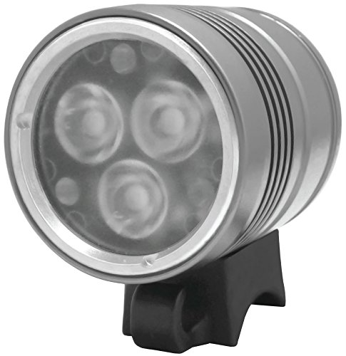 Ryder Orion 1500 USB Front Cycling Light