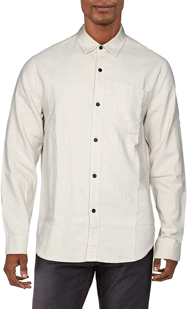 J Year-end Super popular specialty store gift Brand Mens Button-Down Sim Fit Shirt Casual