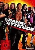 WWE: 1997 Dawn of the Attitude Era
