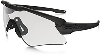 7d73d9b48a Oakley SI Ballistic M de Frame Alpha Array Black/Grey + Clear