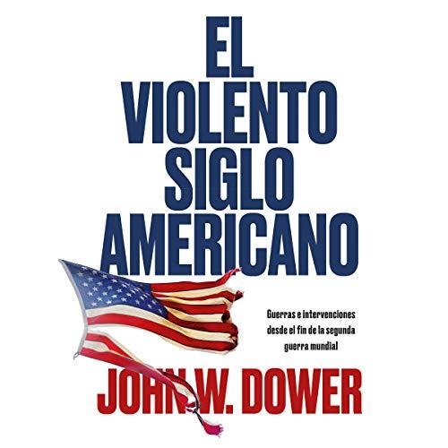 El violento siglo americano cover art