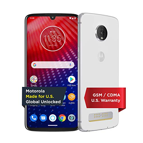 Never-Seen-Before Verizon In Store Offer on Motorola Moto Z4