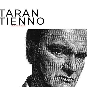 Tarantino Kollabo (feat. FlexTu, Casano, Lamoe, Sägezahntiger, Notsaq, Vino, Brudachrisi, CK Diamond, Ab$, Jay I., Louisa Vuitton., at young, INFIDELIX, Surya & Nkalis)