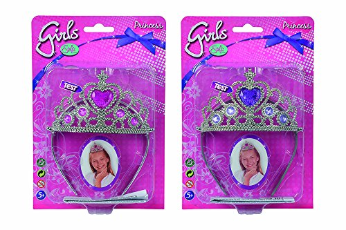 Simba 105560037 Kosmetik & Schmuck, Mehrfarbig, One Size