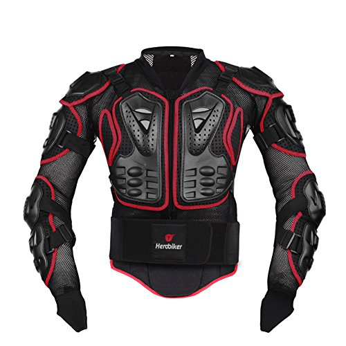 Top Motorcycle Protective Gear