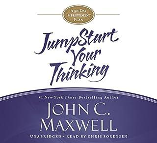 JumpStart Your Thinking     A 90-Day Improvement Plan              Autor:                                                                                                                                 John C. Maxwell                               Sprecher:                                                                                                                                 Chris Sorensen                      Spieldauer: 3 Std. und 10 Min.     Noch nicht bewertet     Gesamt 0,0