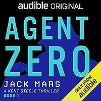 Agent Zero Hörbuch