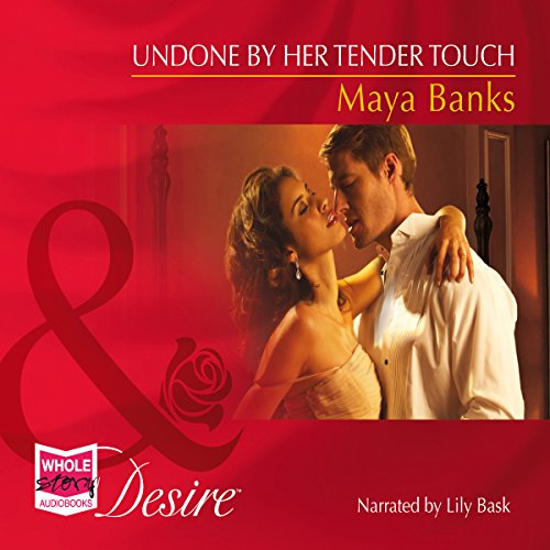 Undone by Her Tender Touch audiobook cover art