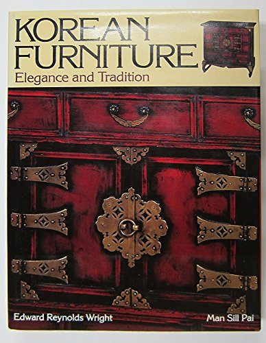 Korean furniture―; elegance and tradition.の詳細を見る