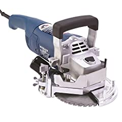 Powerful 13 AMP motor. Solid aluminum ratchet handle. Undercuts walls, inside corners, jambs, and under most toe spaces.