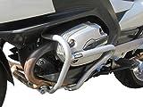 Defensa protector de motor Heed R 1200 RT (2005-2013) - plata